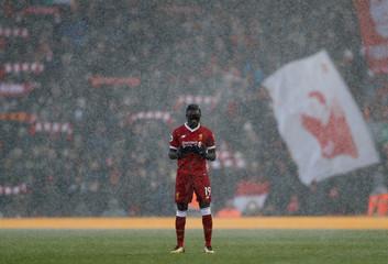 Premier League - Liverpool vs Watford