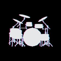 Drum_kit_glitch_gray