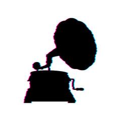 Gramophone_black_glitch