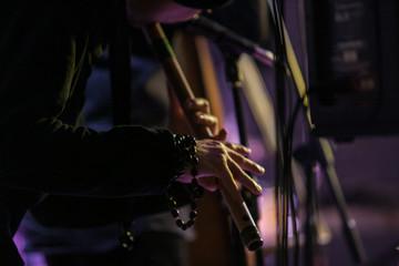 dancer hand, dance performance improvisation