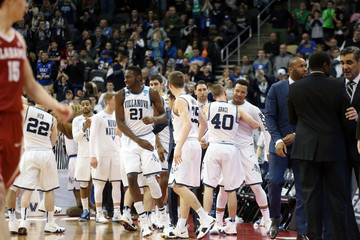 NCAA Basketball: NCAA Tournament-Second Round-Alabama vs Villanova