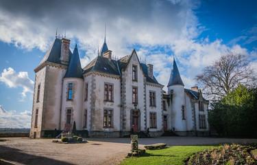 Château de Bressuire IV