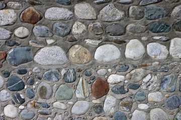 Natural stone background texture horisontal position
