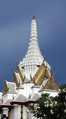 Lak Muang, City Pillar, Bangkok, Thailand