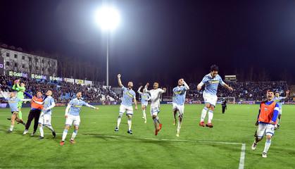 Serie A - SPAL vs Juventus