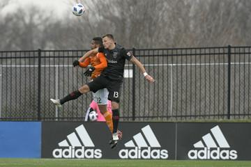MLS: Houston Dynamo at D.C. United