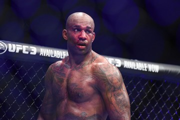 MMA: UFC Fight Night-Manuwa vs Blachowicz