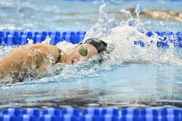 FloSports: FloSwimming Women's DI NCAA Championships