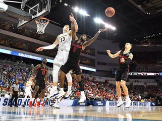 NCAA Basketball: NCAA Tournament-Second Round-Houston vs Michigan