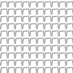vector seamless grill texture