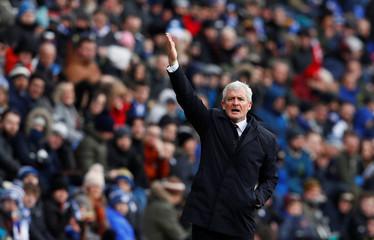FA Cup Quarter Final - Wigan Athletic vs Southampton