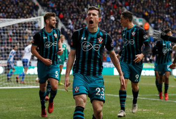 FA Cup Quarter Final - Wigan Athletic vs Southampton