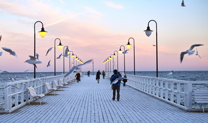 baltic nordic sea