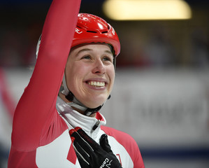 Short Track Speedskating: 2018 ISU World Short Track Championships
