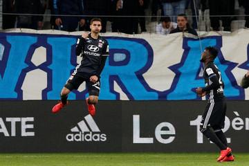 Ligue 1 - Olympique de Marseille vs Olympique Lyonnais
