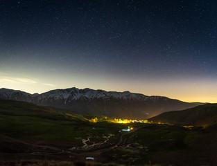 Alamut, Qazvin, Iran