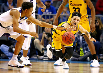 NCAA Basketball: NCAA Tournament-Second Round-Kansas State vs UMBC