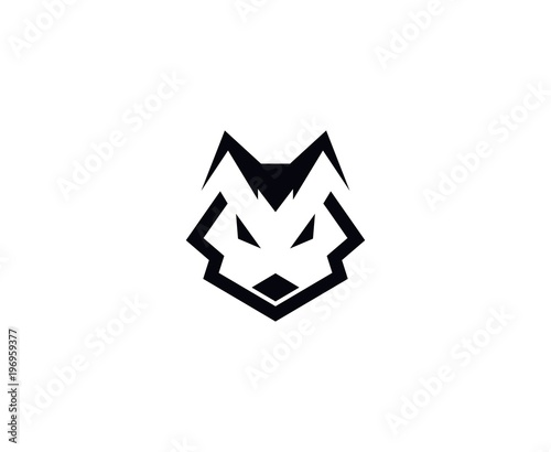 wolf logo stock image and royalty free vector files on fotolia com