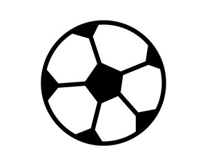 soccer ball icon sport equipment tool utensil sportswear