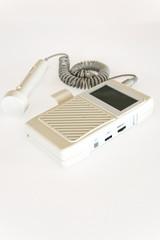 Ultrasonic investigation medical device for diagnostics  Hospital equipment
