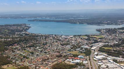 Warners Bay - Newcastle Australia. Located within 25 minutes of Newcastle CBD Lake Macquarie is Australia's biggest coastal lake. Suburbs like Warners Bay are a popular choice