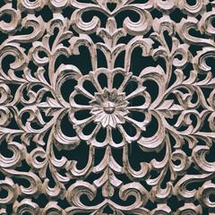 Decorative lilac toned pattern fragment of surface. Stylish back