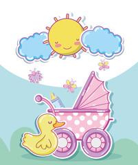 Cute baby cartoons