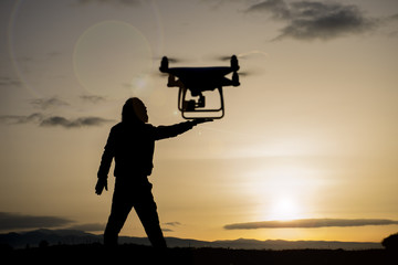 drone shots, special shots and professional service