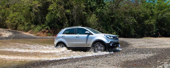 Mietwagenrundreise durch Costa Rica