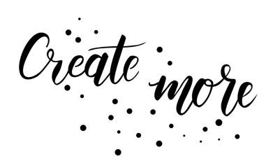 Create more handwritten text