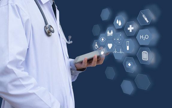 E health service