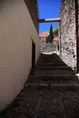 Real de 14 Stairs