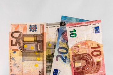 PIle of Cash (Euros)