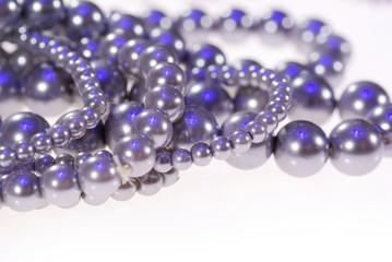 photo of pearl jewelry