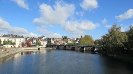 Vierzon, France