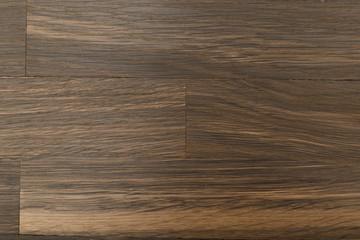 Oak old perennial dark parquet, wood texture
