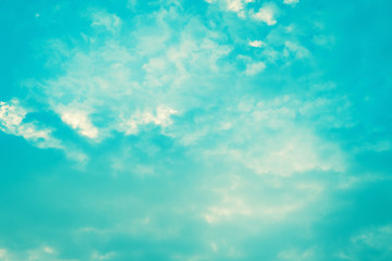 blue sky nature wallpaper  relax photo background