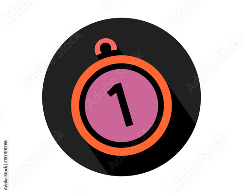 Black Circle Clip Art