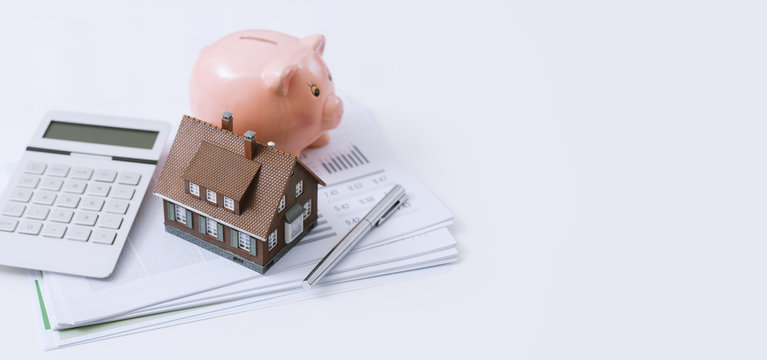 Real estate, home loan and mortgages