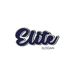 logo baseball letter