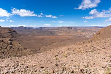 Marokanska pustynia