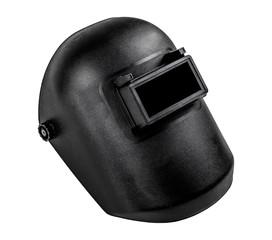 black welded equipment