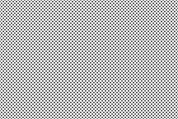 Seamless pattern. Geometric dots texture.