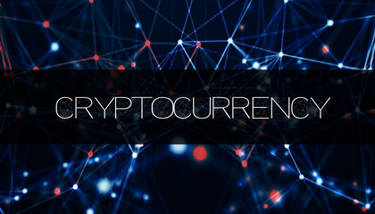 Cryptocurrency (high resolution 57,2MP)
