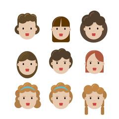 facial set girls