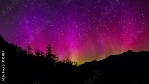 aurora - HD3000×2000