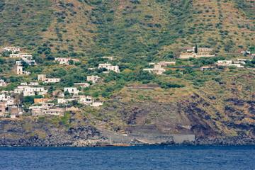 ストロンボリ島