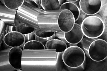 circle metal tube