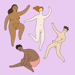 Diversity Dancing