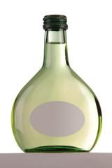Weißwein im Bocksbeutel